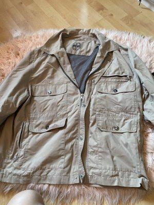 Vintage Oversized Jacke