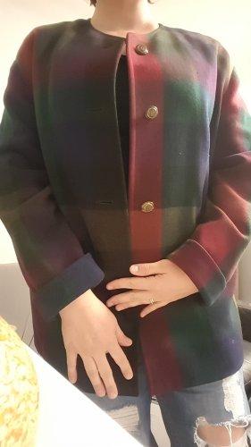 Basler Blazer stile Boyfriend multicolore