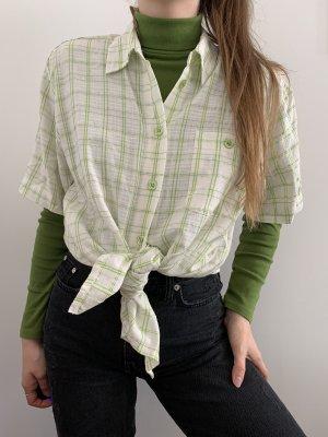 True Vintage Short Sleeve Shirt multicolored