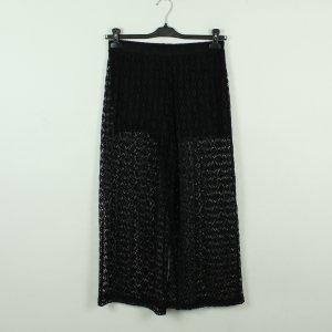 Vintage Pantalon palazzo noir