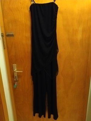 bpc selection Langer Jumpsuit zwart