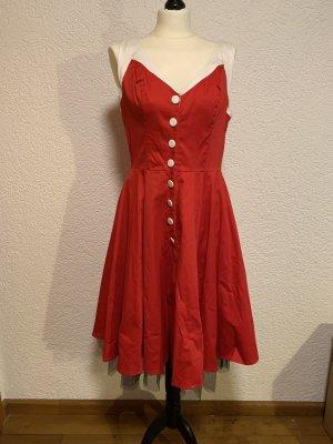 Vintage Petticoat Kleid