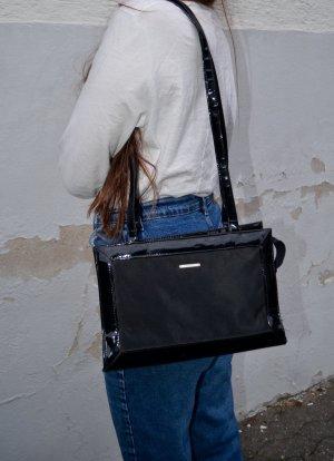 Vintage Picard Lack Handtasche