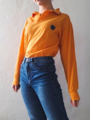 Vintage Polohemd
