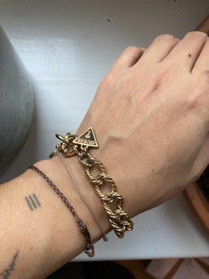 Vintage prolo Guess armkette