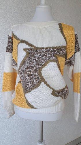 Vintage Pullover,Pulli,S/36