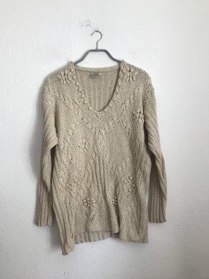 Vintage Pullover Strickpullover