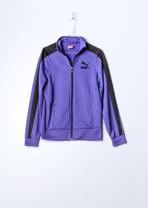 Vintage Puma Sweatshirt in S