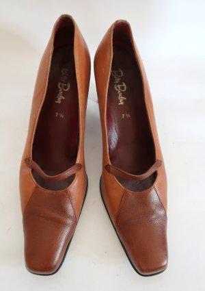 Vintage Pumps von Betty Barclay High Heels Gr. 7,5 (Gr. 41)