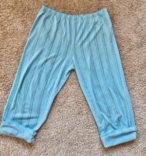 Pantalón deportivo azul claro-azul bebé