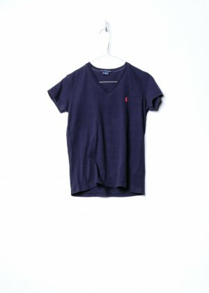 Vintage Ralph Lauren Brandshirt in XS