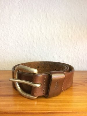 Ralph Lauren Leather Belt multicolored leather