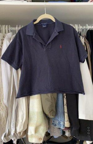 Polo Ralph Lauren Polotop blauw-donkerblauw