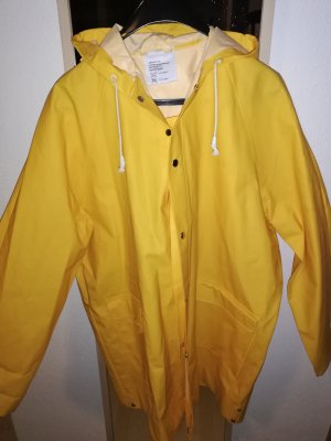 no name Raincoat yellow