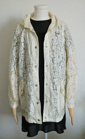 Manteau de pluie multicolore