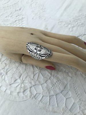 Vintage Ring aus Indien