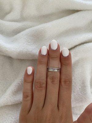 Srebrny pierścionek srebrny