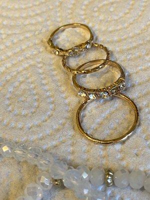 Vintage ring gr 16/52