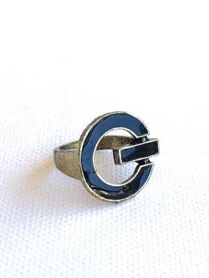 Vintage • Ring Gr. 17,5