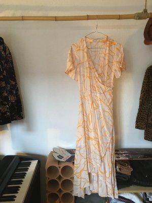 Vintage SAMSOE & SAMSOE Midi Kleid