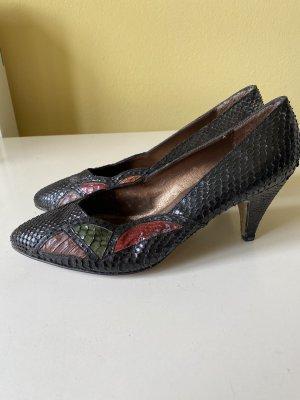 Chaussure décontractée multicolore