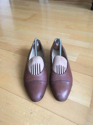 Vintage Schuhe von Unnützer