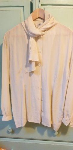 Vintage Seiden Bluse von Zapa