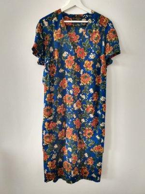 Vintage Seidenkleid von Valentino