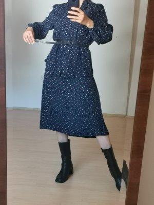 Vintage Traje para mujer multicolor