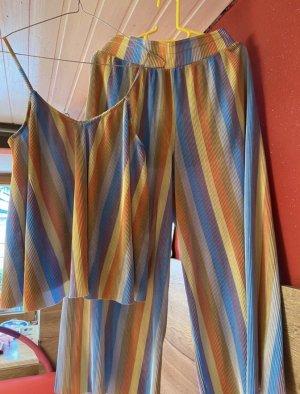 Vintage Set Hose und Top