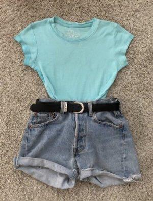Vintage Shirt Basic
