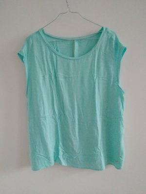 Real Vintage Top extra-large turquoise