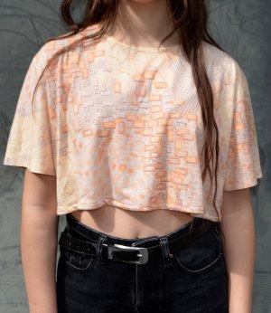 Vintage Shirt Oversized XXS/XS/S