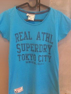 Vintage Shirt - superdry - neuwertig