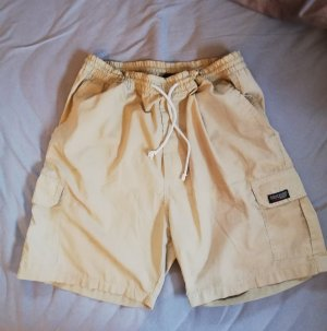 Vintage Shorts high-waisted