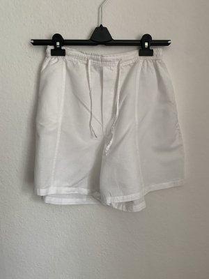 High waist short wit