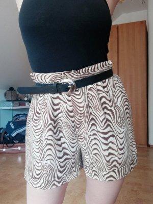 Vintage Shorts Muster