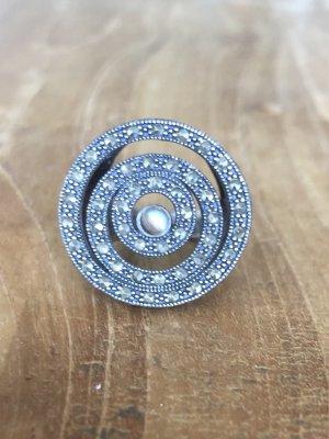 Vintage Silberring