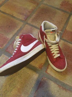 Vintage Sneaker, Nike, Sneaker, High Top Sneaker