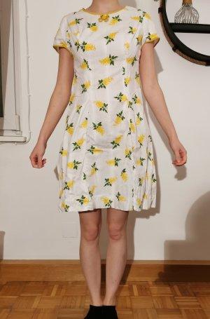 vintage Sommerkleid