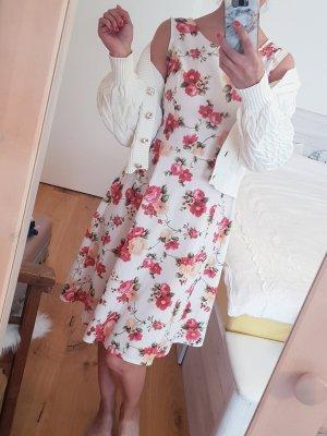 Vintage Sommerkleid Gr. 36