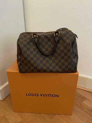 Vintage Speedy Bag Louis Vuitton