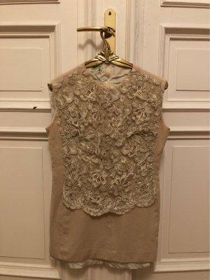 Vintage Spitzentop/Kleid