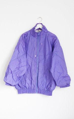 Vintage Sport Jacke True Vintage Oversize
