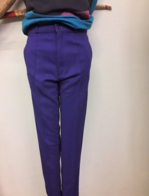 Strapped Trousers lilac-lilac