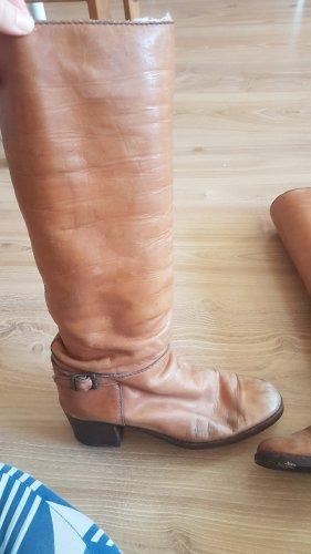 vintage Stiefel 1970er Jahre