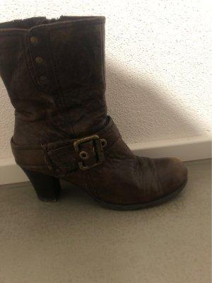 Vintage Stiefel braun / Tamaras