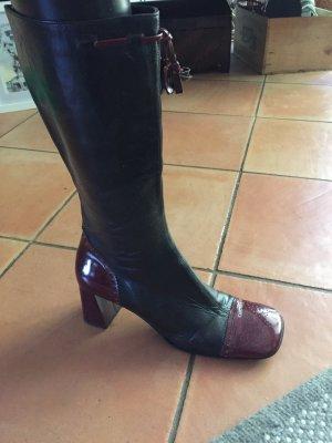 Vintage Stiefel