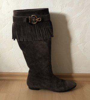 Vintage Stiefel von Louis Vuitton