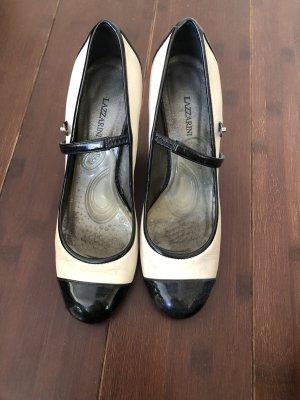 Vintage Stöckelschuhe